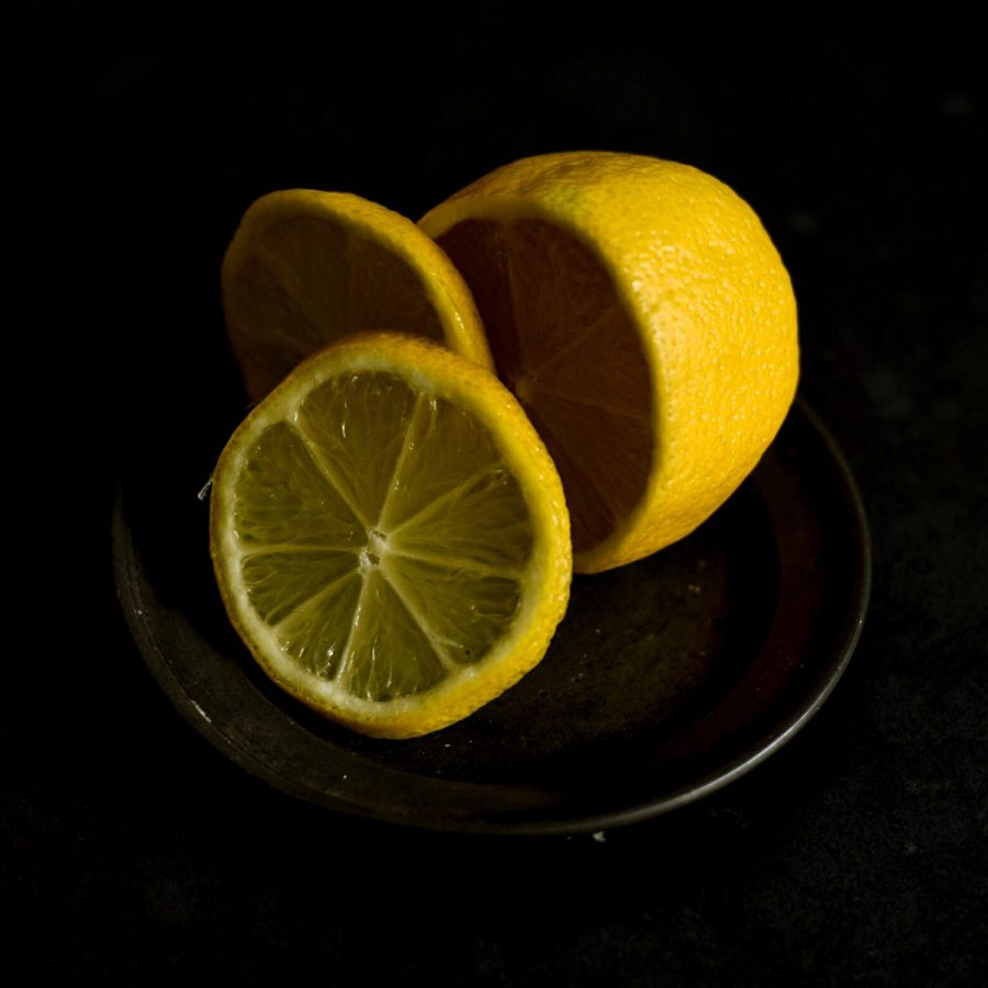 Still life with lemons – Maaike Groenewege