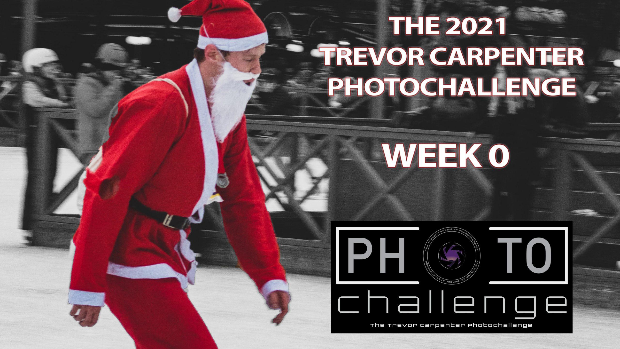 2021 Photo Challenge WEEK 0
